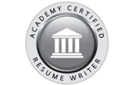 resume writing certification